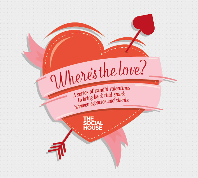 Find That Spark Again With These Valentine S Day Cards For Agencies