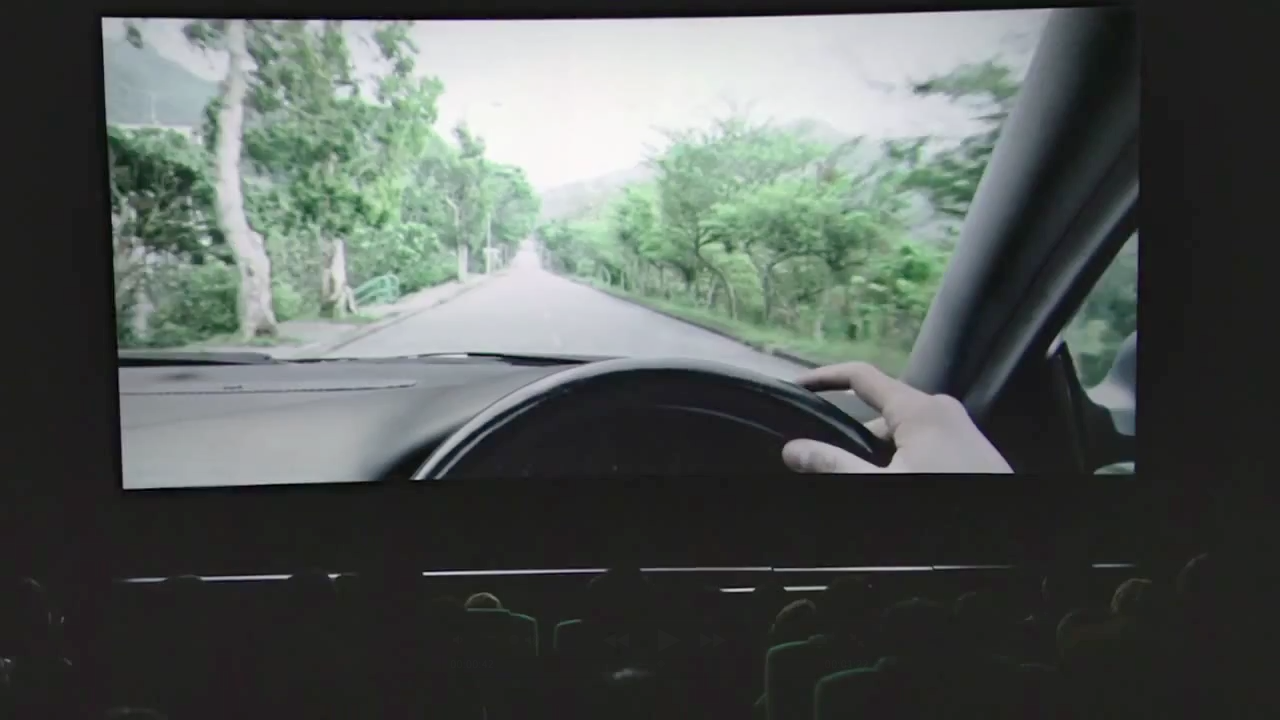 Volkswagen Freaks Out a Whole Movie Theater With Devious 'Don't Text and Drive' PSA