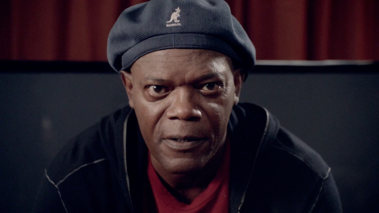 Samuel L. Jackson Offers Profane Wake-up Call to Obama Backers – Adweek 4134322bc8f