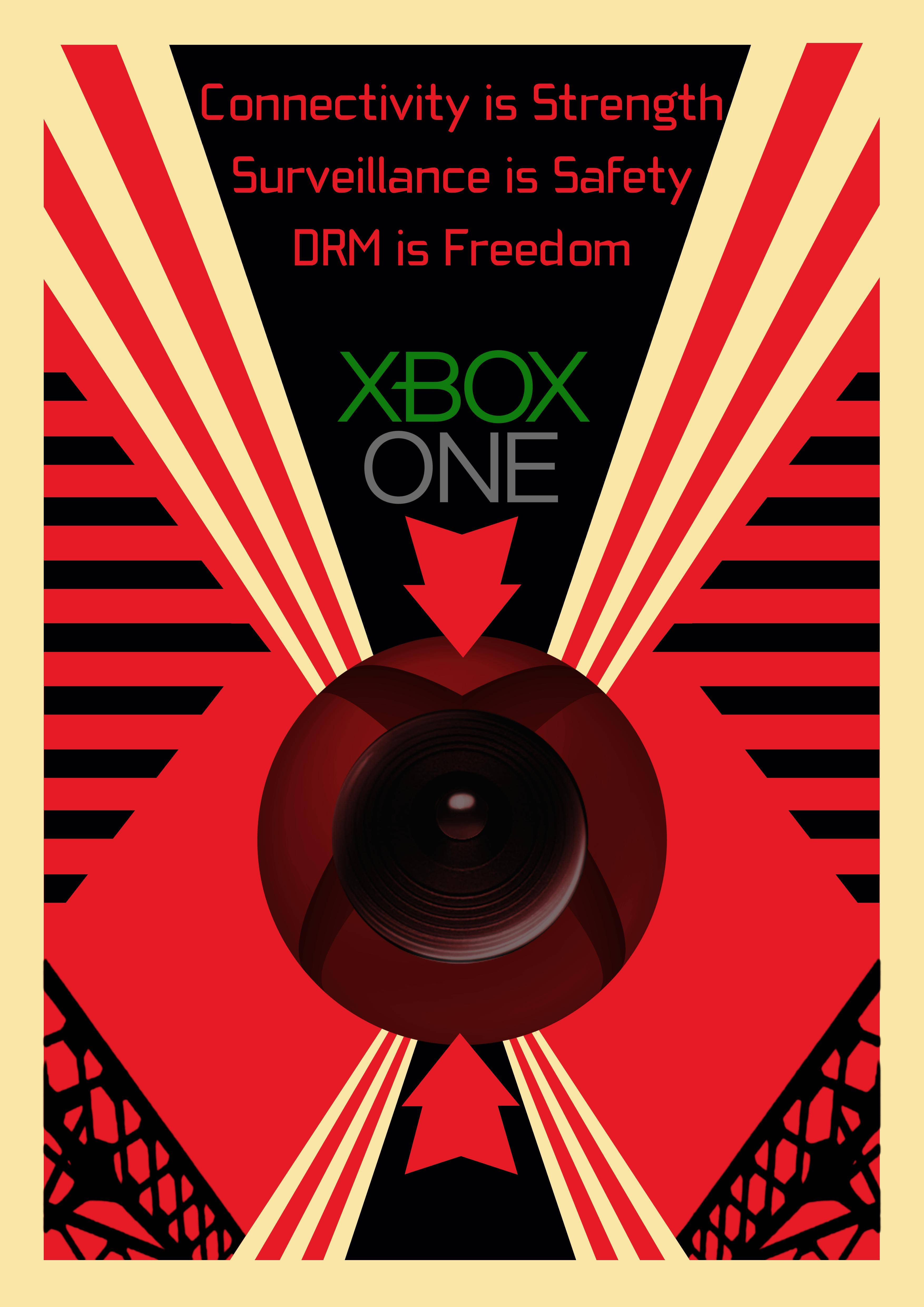Gamers Grow Increasingly Incensed with Microsoft's Xbox One