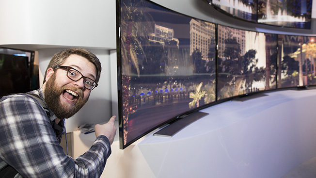 The Most Fun Brands at CES