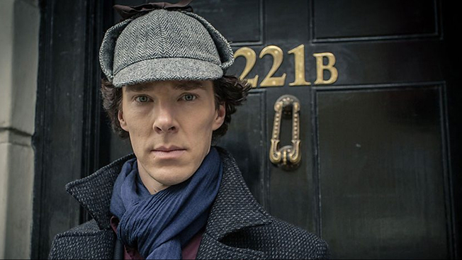 No fewer than 5 shows inspired by sherlock holmes find homes on tv