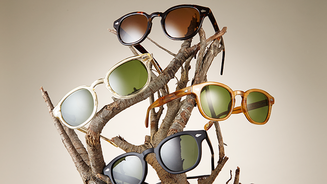 5bcfdf201c2 How Geek-Chic Glasses Pioneer Moscot s Lemtosh Frames Became So Cool –  Adweek