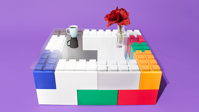 This Week's Must-Haves: Supersized Blocks That Are Like Legos for