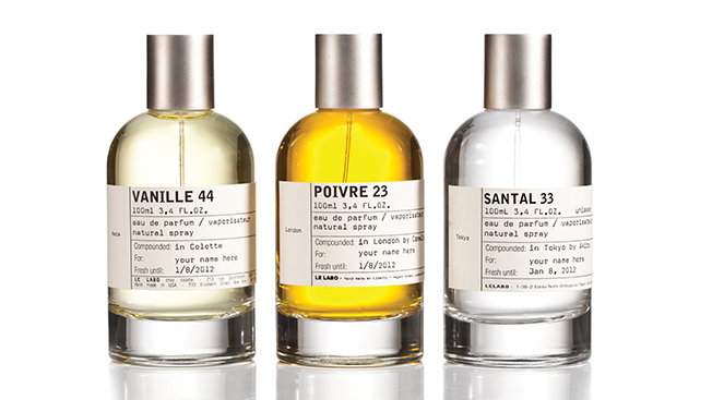 Image result for le labo perfume