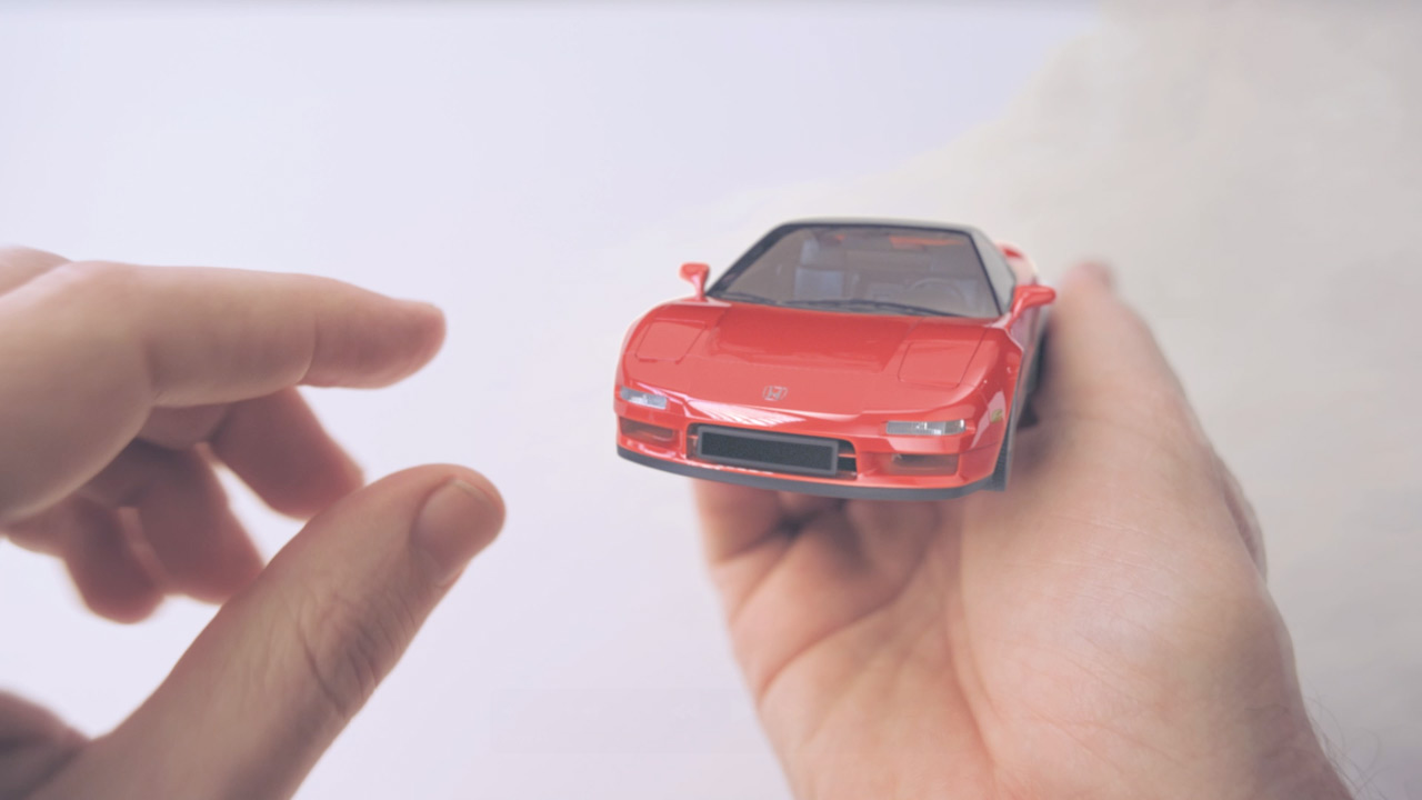 Honda's 'Hands,' Fiat's Typeface Drive Off With Top Honors at Auto Ads of the Year