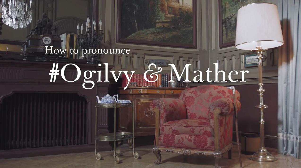 group ogilvy office paris. Ogilvy Group Office Paris