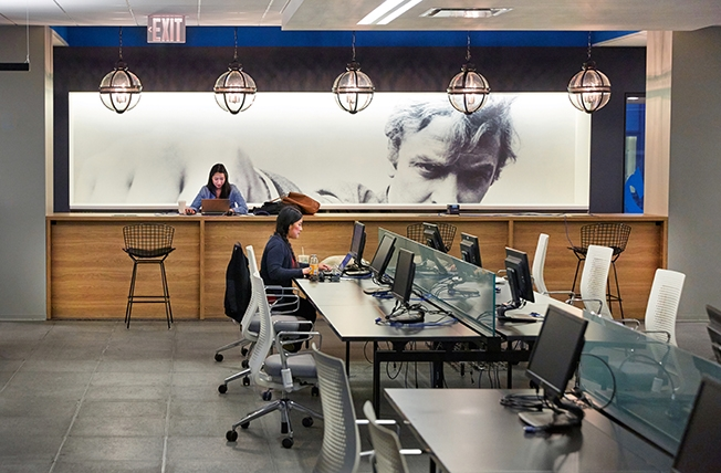 See How This NYC Agency Remodeled With Teamwork and Flexibility in