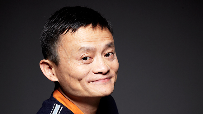 Alibaba S Jack Ma Is Adweek S 2014 Media Visionary Adweek