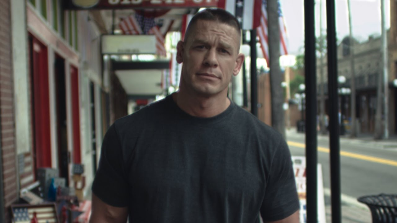 John Cena Defines Patriotism Brilliantly in This Remarkable Ad for ...