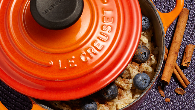 Why Le Creuset Is Still the Hottest Pot in America's Kitchens