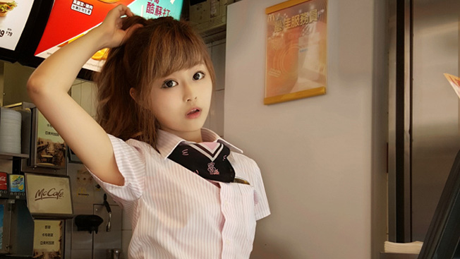 taiwan has fallen in love with this doll