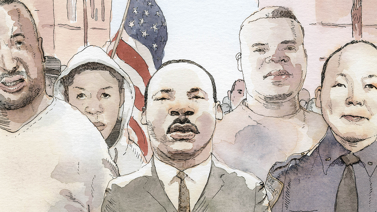 The SECOND Civil Rights Movement cover image