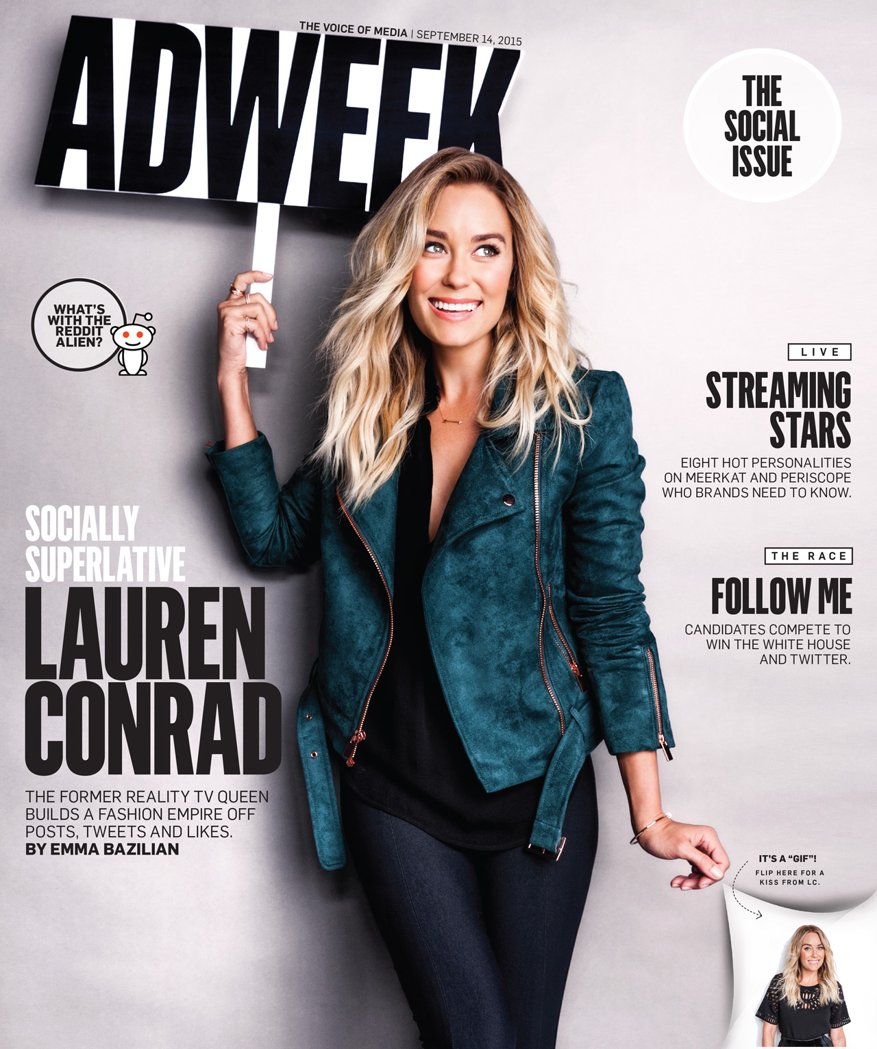 d25839ee7ad How Lauren Conrad Went From MTV Reality Princess to Social Style ...
