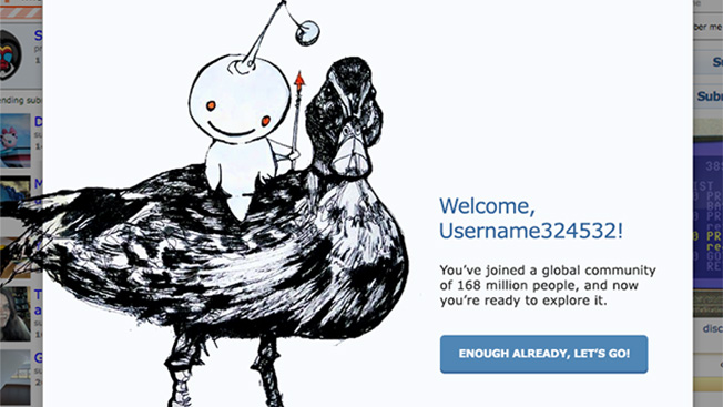 Reddit's Big Challenge Is Drawing Newcomers to the Sprawling, Quirky