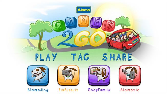 Alamo Hopes Social Fuels Mobile Games