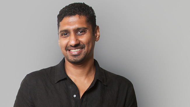 Fast Chat: Deutsch's Anush Prabhu on Media's Evolution