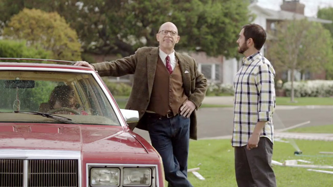 Ad of the Day: Farmers Insurance - Adweek