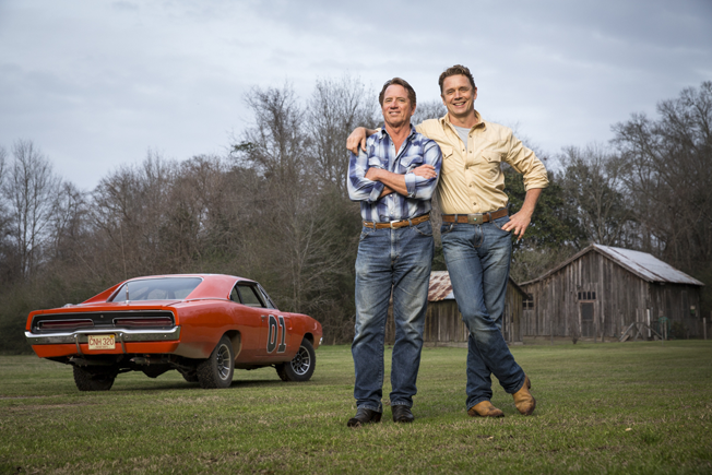 the dukes of hazzard ride again in autotrader s high octane campaign