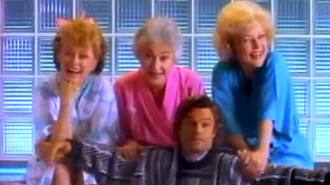 #TBT: 'Come Home to NBC' With Michael J. Fox and Betty White in These '80s Promos
