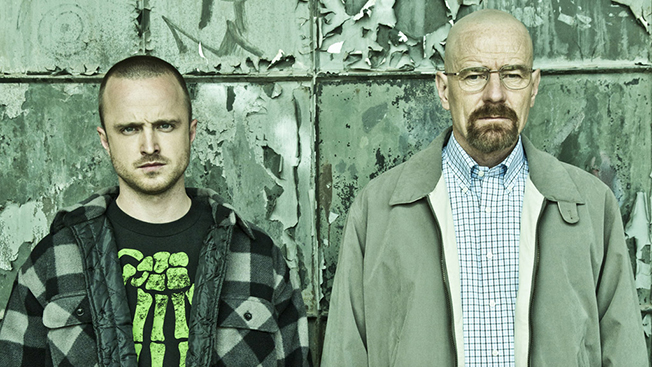 Breaking Bad Returns to Record Ratings