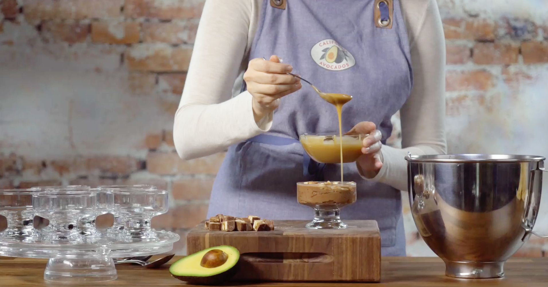 How marketers made the world love avocados