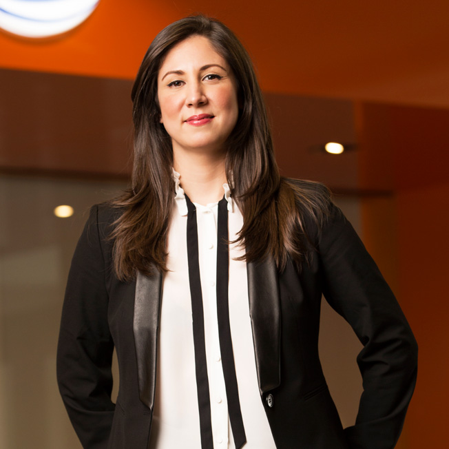 AT&T's Catherine Borda Spills the Secrets to Millennial Marketing