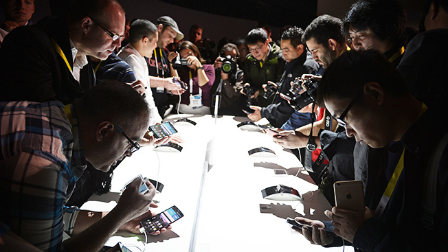 6 Marketing Experts Tell You What You Need to Know About CES 2015