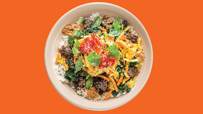 Chipotle Goes Beyond Burritos: Adds Asian, Pizza Outlets