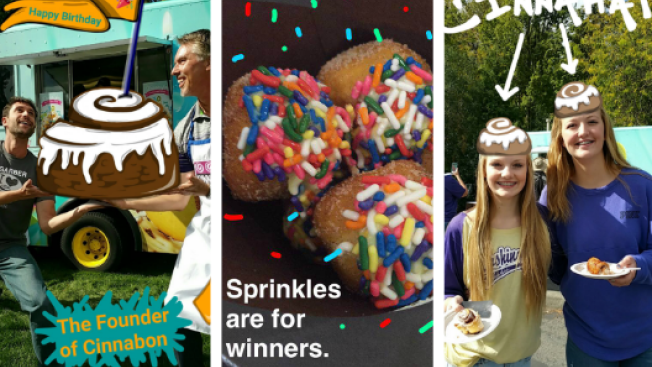 Cinnabon Hopes Its Twitter Success Will Help Yield Equally