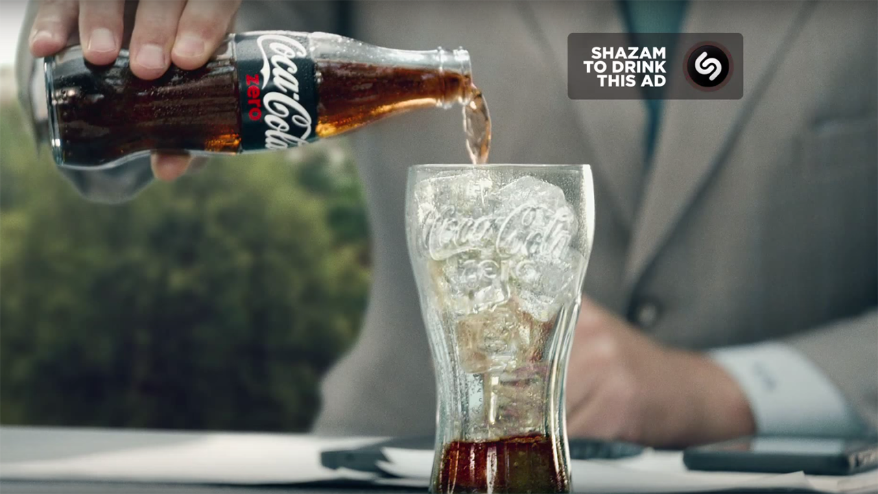 7 eleven_Coke Zero's 'Drinkable Advertising' Push Looks to Get Millennials Sampling ...