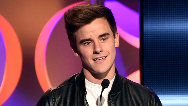 Connor Franta Forges Ahead in Solo Career