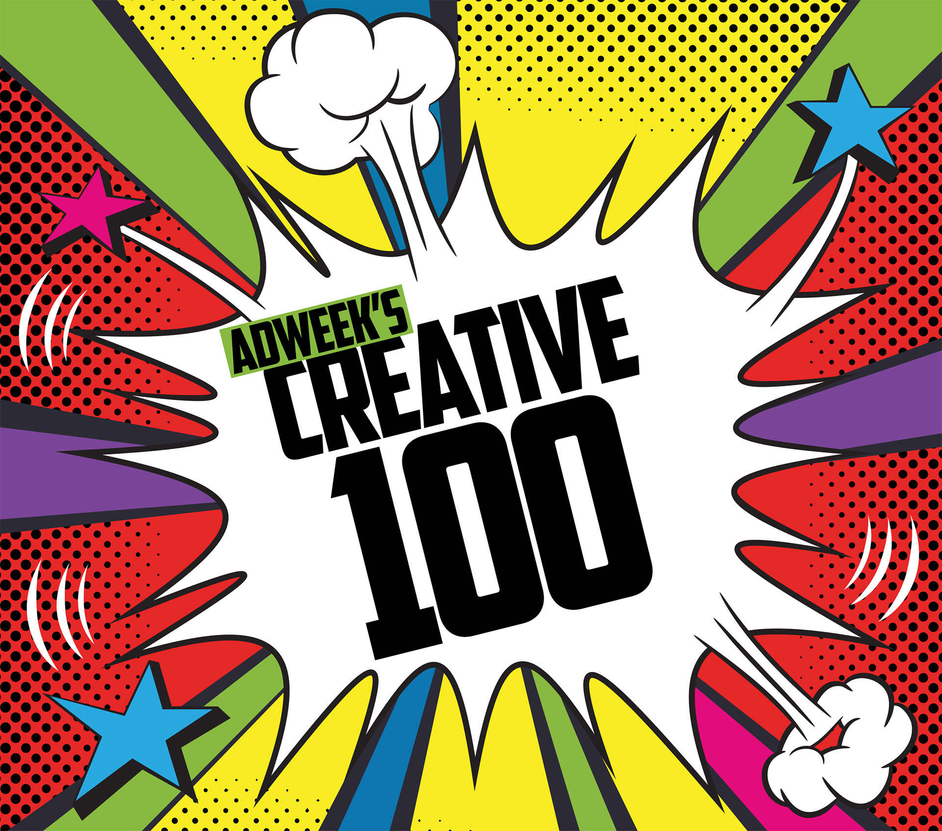Adweek's Creative 100: The 2016 List in Alphabetical Order ...