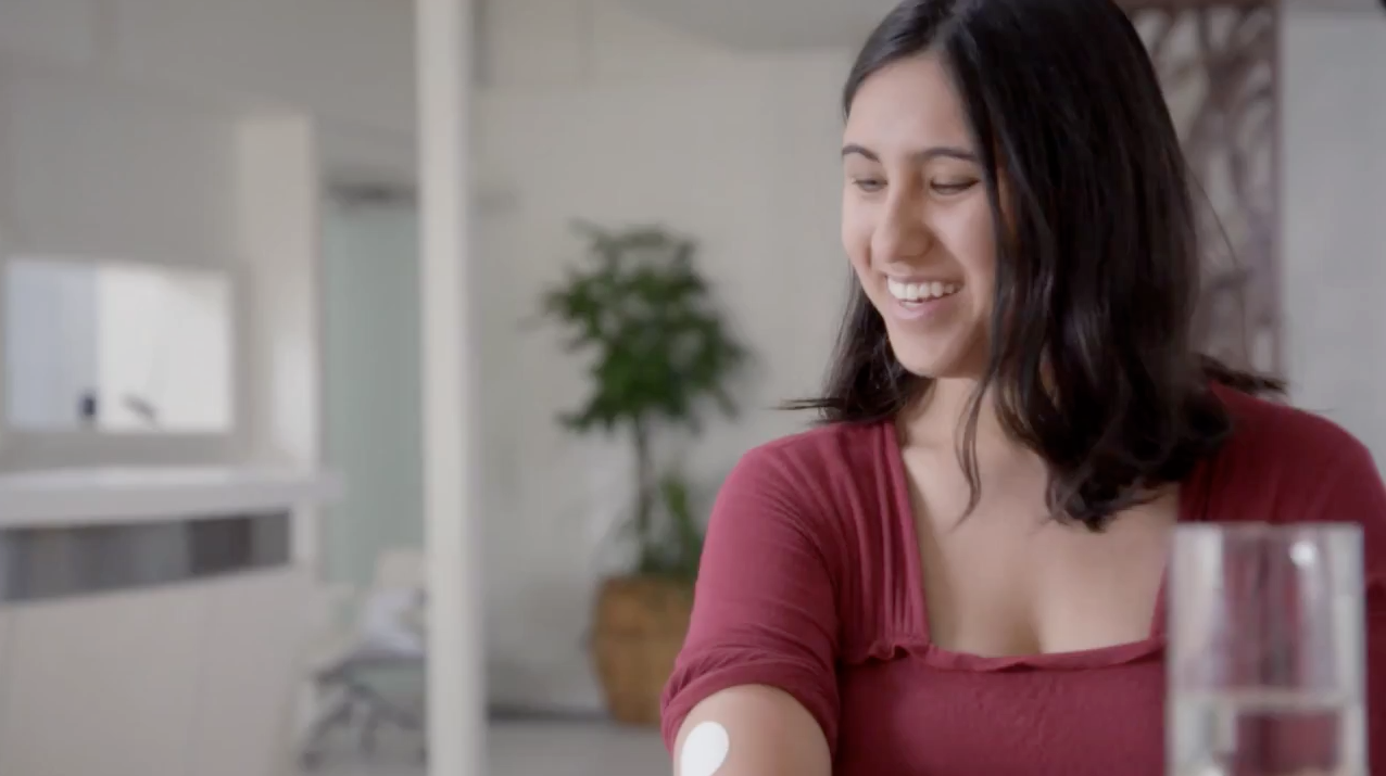 Ad of the Day: Dove's 'Beauty Patch' Seeks to Empower Women by Fooling Them