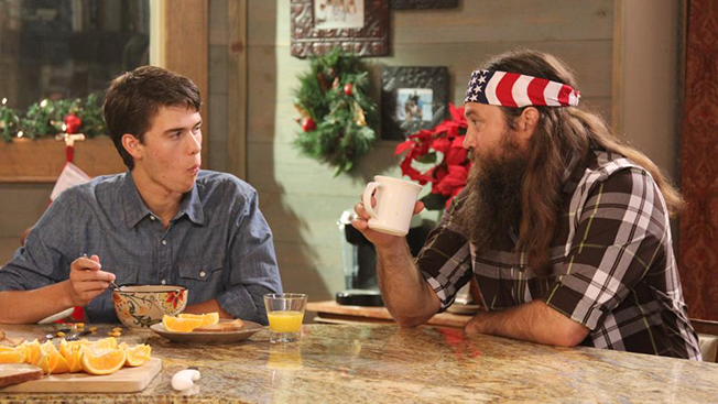 Duck Dynasty Will Most Likely Continue—But What a Mess for A&E [Updated]