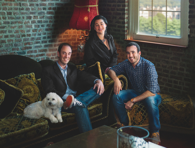This Agency Gets 90% of Its Business Through Referrals