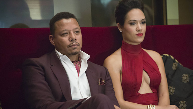 How Fox's Marketing Fanned the Flames of Empire, One of the Biggest New Shows in Years