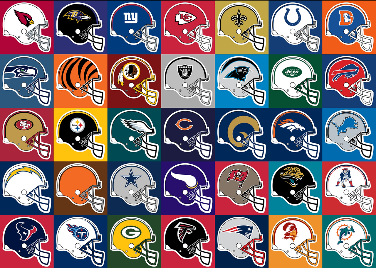 Nfl Team Logos Wallpaper 52 Images: How Will The Fantasy Football Fiasco Affect NFL Teams