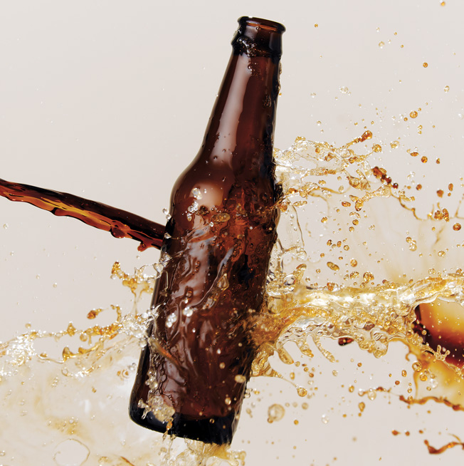 Big Beer Brands Are Fooling Us With Their Crafty Looks