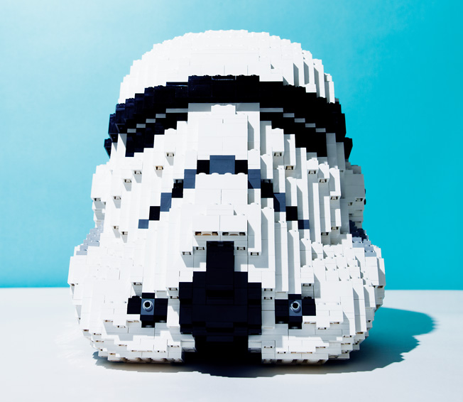 How Lego Became the Most Valuable Toy Company in the World
