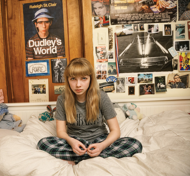 16-Year-Old Media Mogul Tavi Gevinson Is Expanding Her Empire