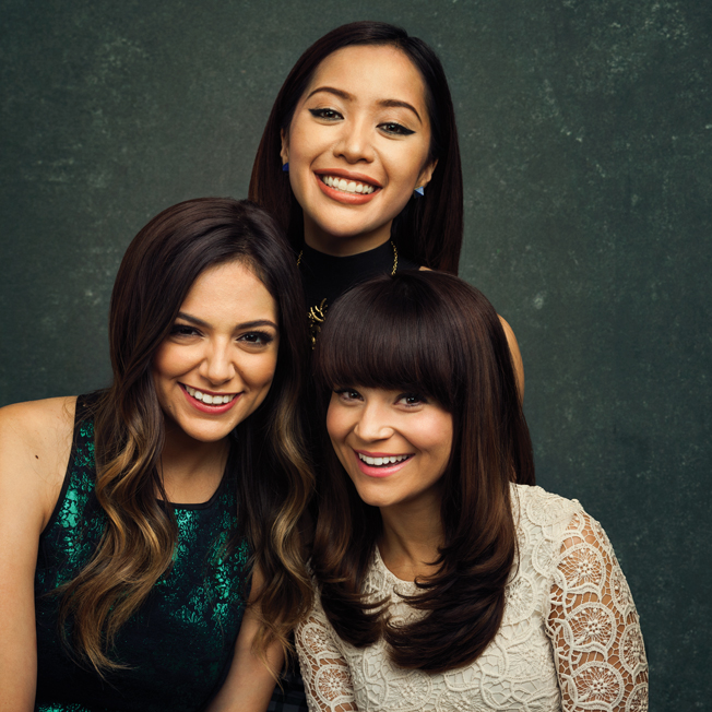 How youtubes hottest personalities are becoming offline superstars michelle phan rosanna pansino and bethany mota are icons of a new generation m4hsunfo
