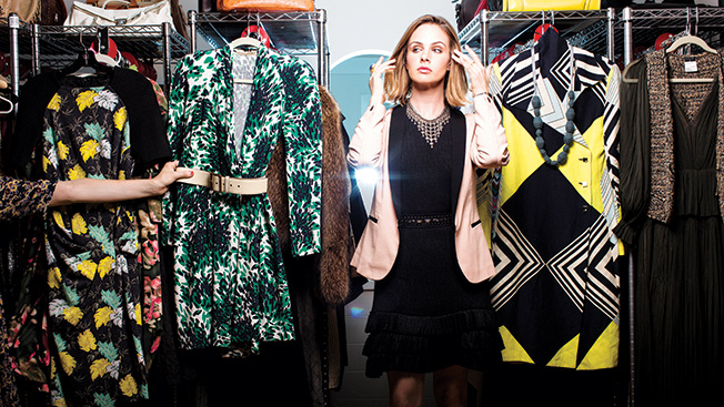 4c65f8bf0805 Luxury Resellers Are Giving Fashion a Second Life – Adweek