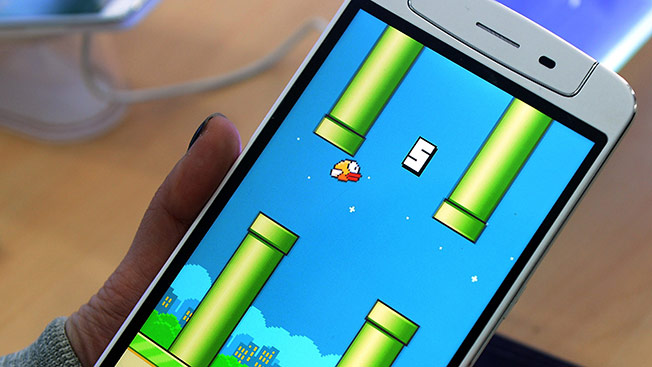 Almost Extinct, Flappy Bird Priced on eBay for Thousands