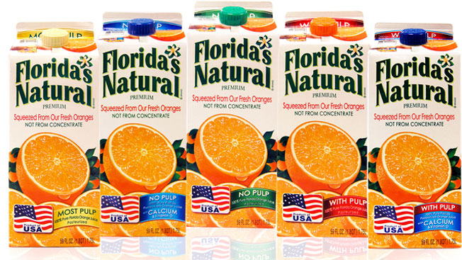 Florida S Natural Finds A New Lead Agency Adweek