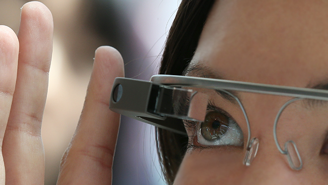 72% of Americans Won't Wear Google Glass Because of Privacy Worries