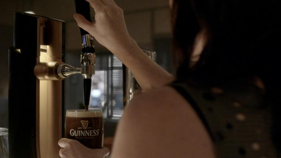 Ad of the Day: Guinness Has Made the Only Ad You Need to See This Fourth of July