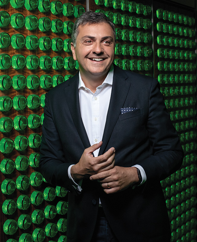 How Heineken's Special Blend of Storytelling and Science Won the Day