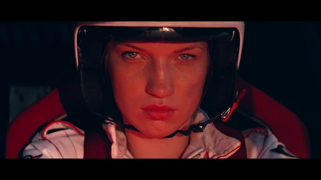 Ad of the Day: W+K Shoots for the Stars in Grand 'Ignition' Film for Honda