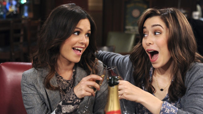 How I Met Your Mother Turbocharges CBS Lineup